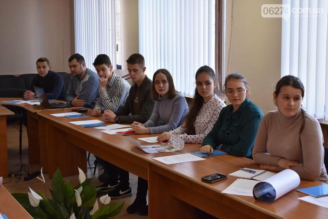 В Бахмутском горсовете появились новые «депутаты», фото-7