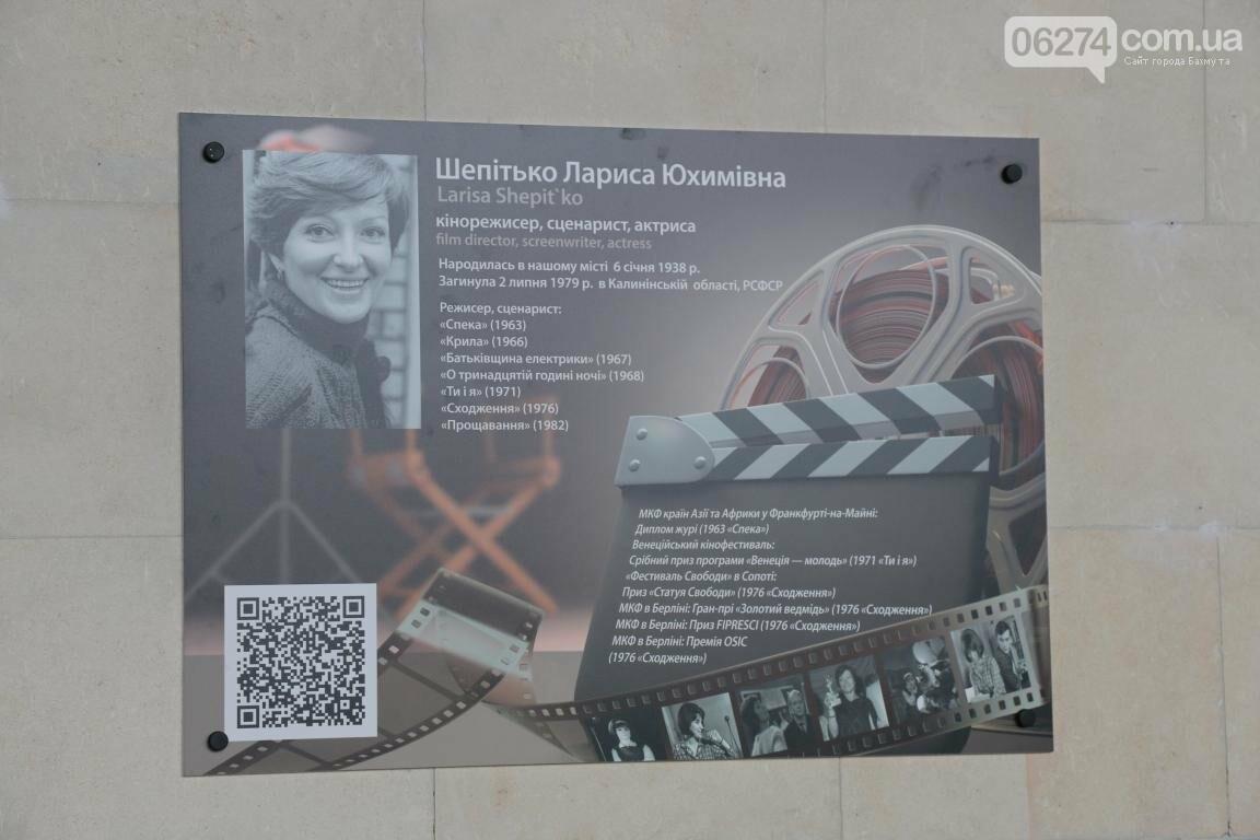 В Бахмуте открылся кинематографический центр Донетчины, фото-5