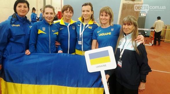 Бахмутчанка завоевала 4 место в метании молота на Чемпионате Европы в Мадриде, фото-2