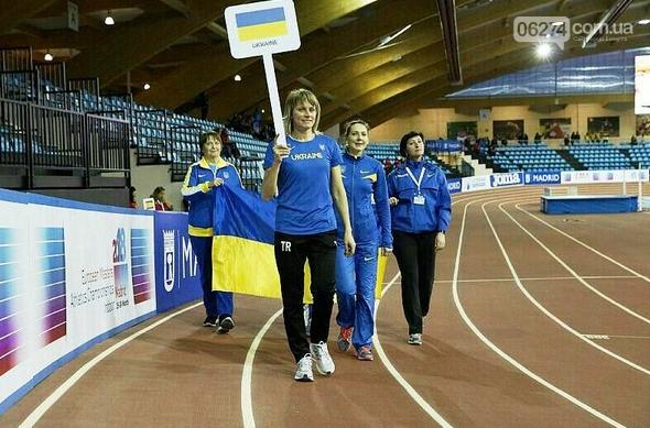 Бахмутчанка завоевала 4 место в метании молота на Чемпионате Европы в Мадриде, фото-3