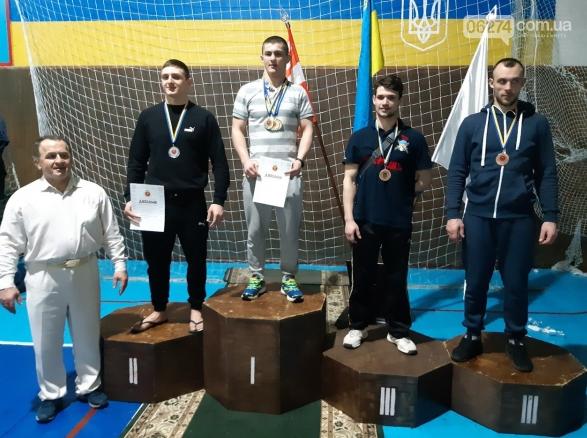29 наград Чемпионата Украины по сумо получили бахмутские спортсмены, фото-5