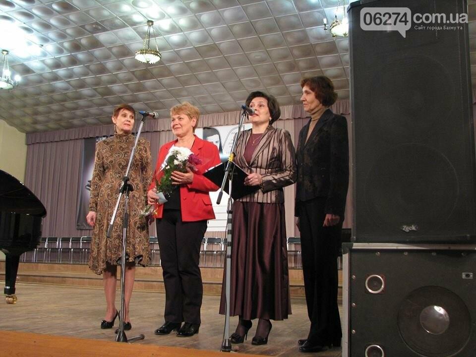В Бахмуте прошел IX открытый конкурс украинской фортепианной и вокальной музыки имени Ивана Карабица, фото-6