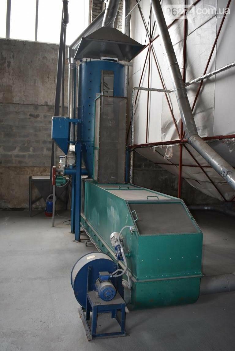 Новое предприятие и ремонт общежития – Бахмутский городской голова провел выездное рабочее совещание, фото-3