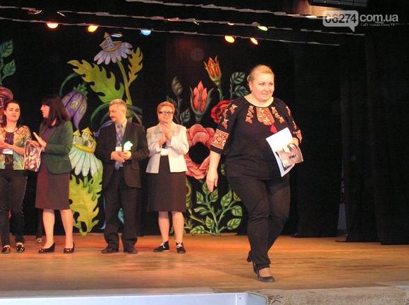 Школа искусств Бахмута достойно представила родной город на Международном фестивале-конкурсе в Харькове, фото-5