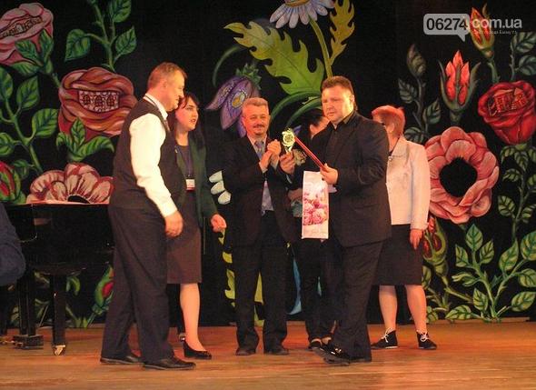 Школа искусств Бахмута достойно представила родной город на Международном фестивале-конкурсе в Харькове, фото-6