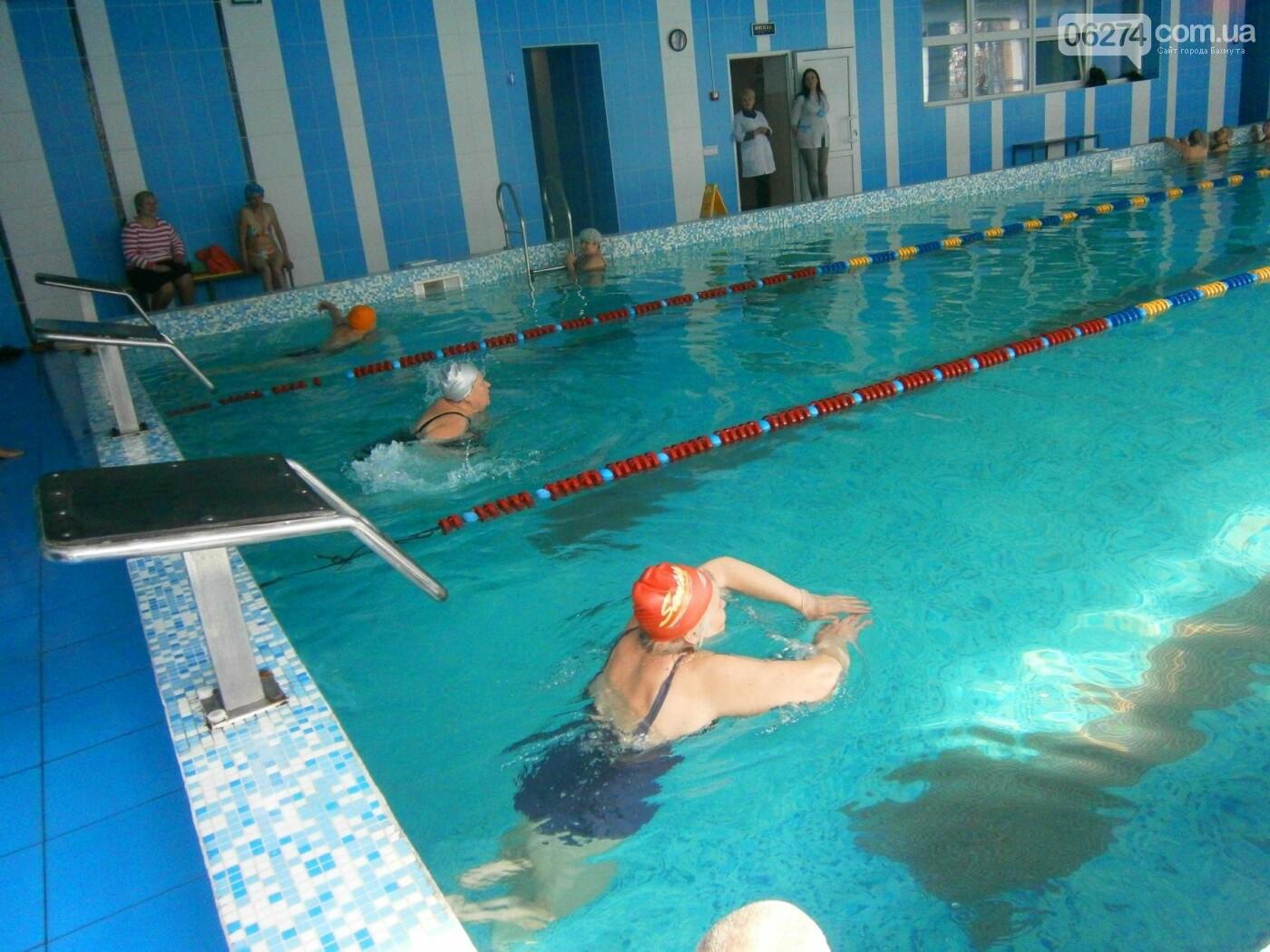 Сильные духом бахмутчане соревновались на воде, фото-3