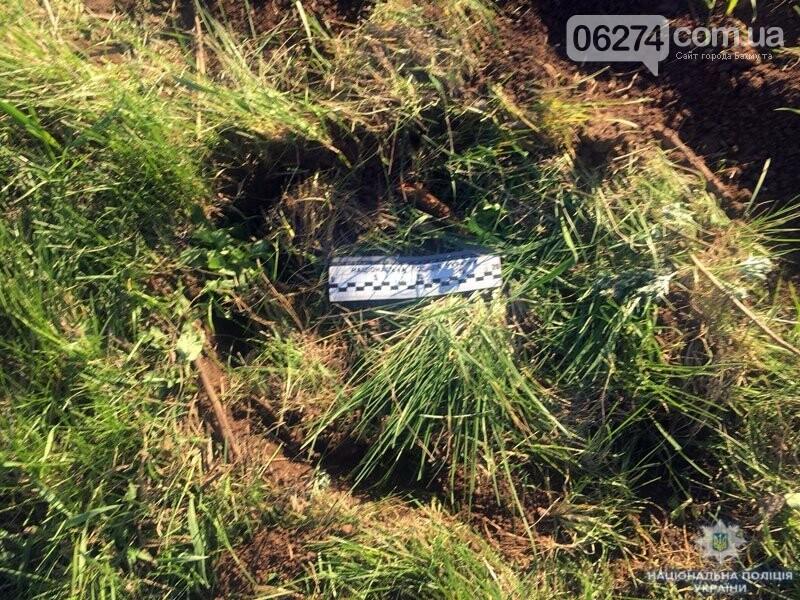 У жителя Бахмутского района изъято несколько видов боеприпасов, фото-1