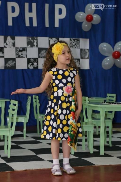 В Бахмуте определили победителей V шашечного турнира, фото-14