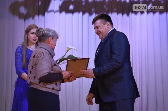 КП «Бахмутэлектротранс» отметило свое 50-летие, фото-10