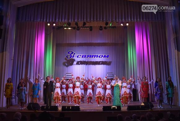 КП «Бахмутэлектротранс» отметило свое 50-летие, фото-19