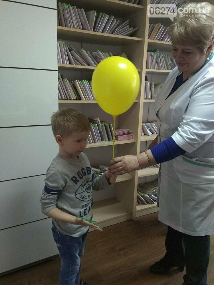 В Бахмуте в рамках недели иммунизации получили прививки 159 детей, фото-19