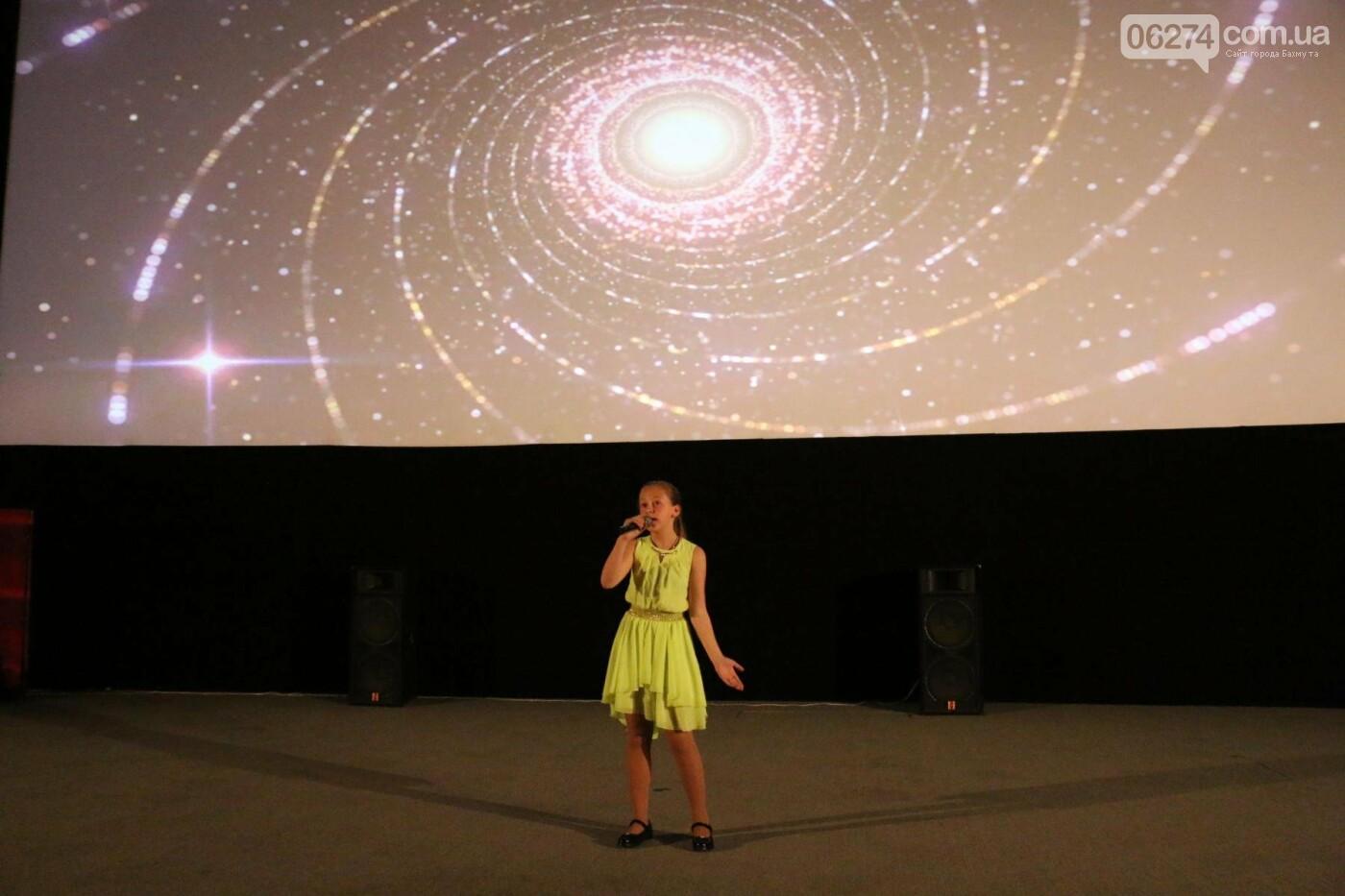 В Бахмуте прошел отчетный концерт образцового ансамбля танца «Непоседы» (ФОТОРЕПОРТАЖ), фото-13