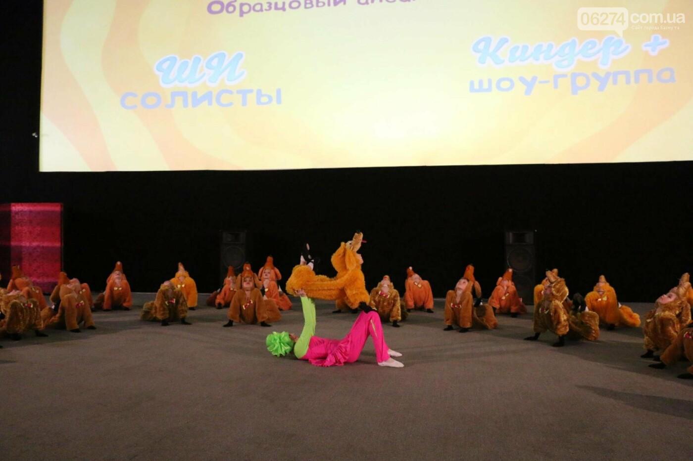 В Бахмуте прошел отчетный концерт образцового ансамбля танца «Непоседы» (ФОТОРЕПОРТАЖ), фото-6