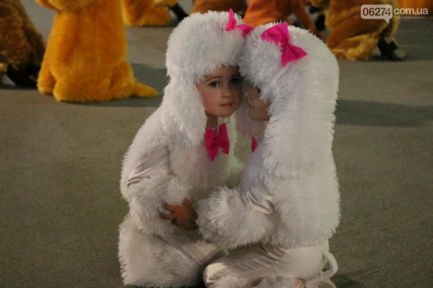 В Бахмуте прошел отчетный концерт образцового ансамбля танца «Непоседы» (ФОТОРЕПОРТАЖ), фото-12