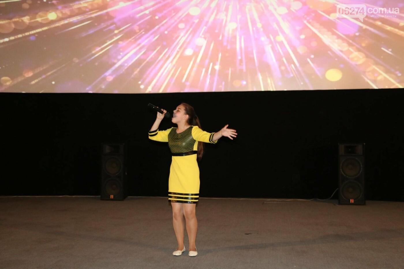 В Бахмуте прошел отчетный концерт образцового ансамбля танца «Непоседы» (ФОТОРЕПОРТАЖ), фото-20