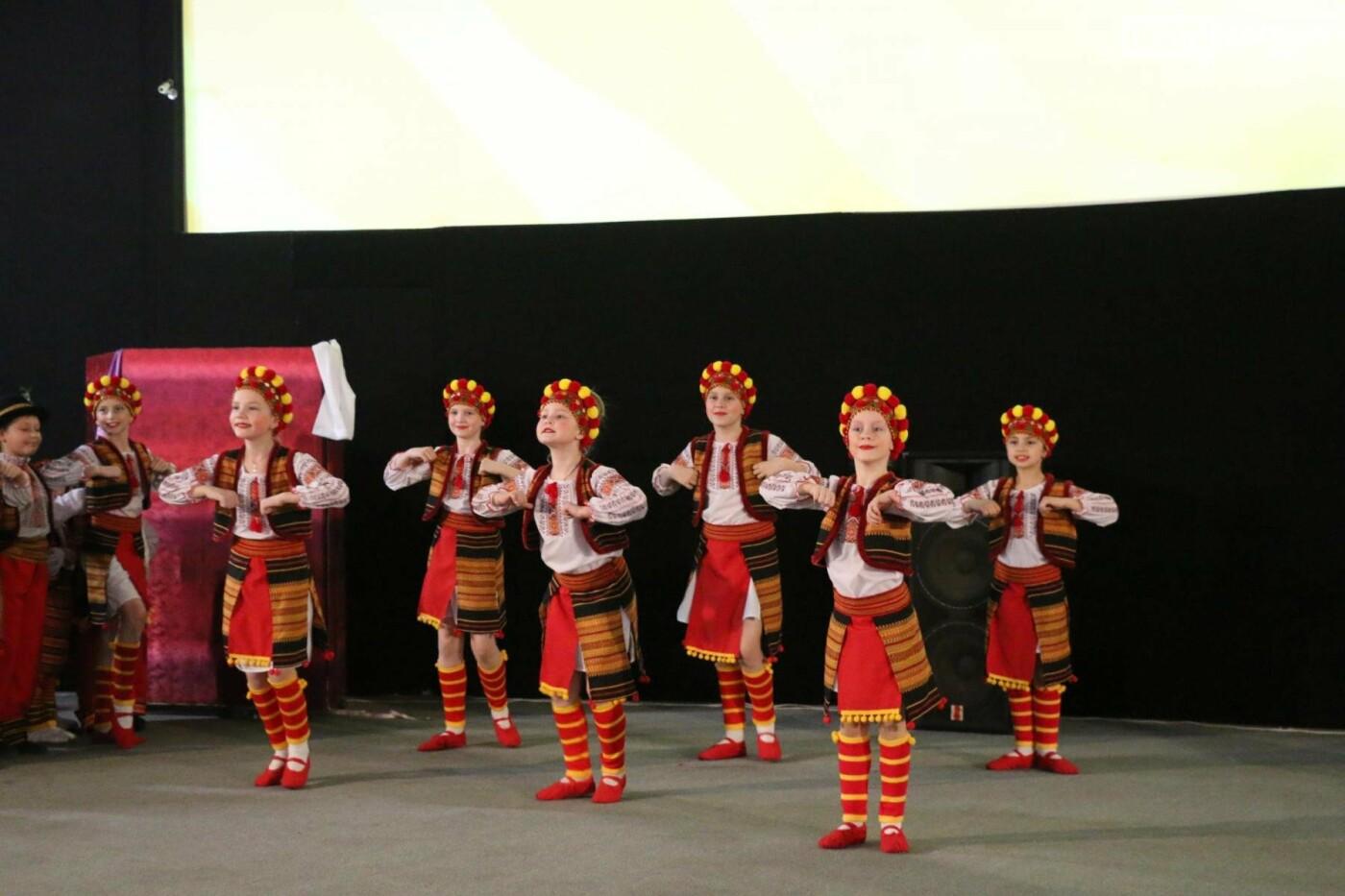В Бахмуте прошел отчетный концерт образцового ансамбля танца «Непоседы» (ФОТОРЕПОРТАЖ), фото-46