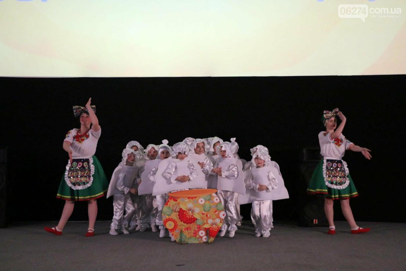 В Бахмуте прошел отчетный концерт образцового ансамбля танца «Непоседы» (ФОТОРЕПОРТАЖ), фото-42