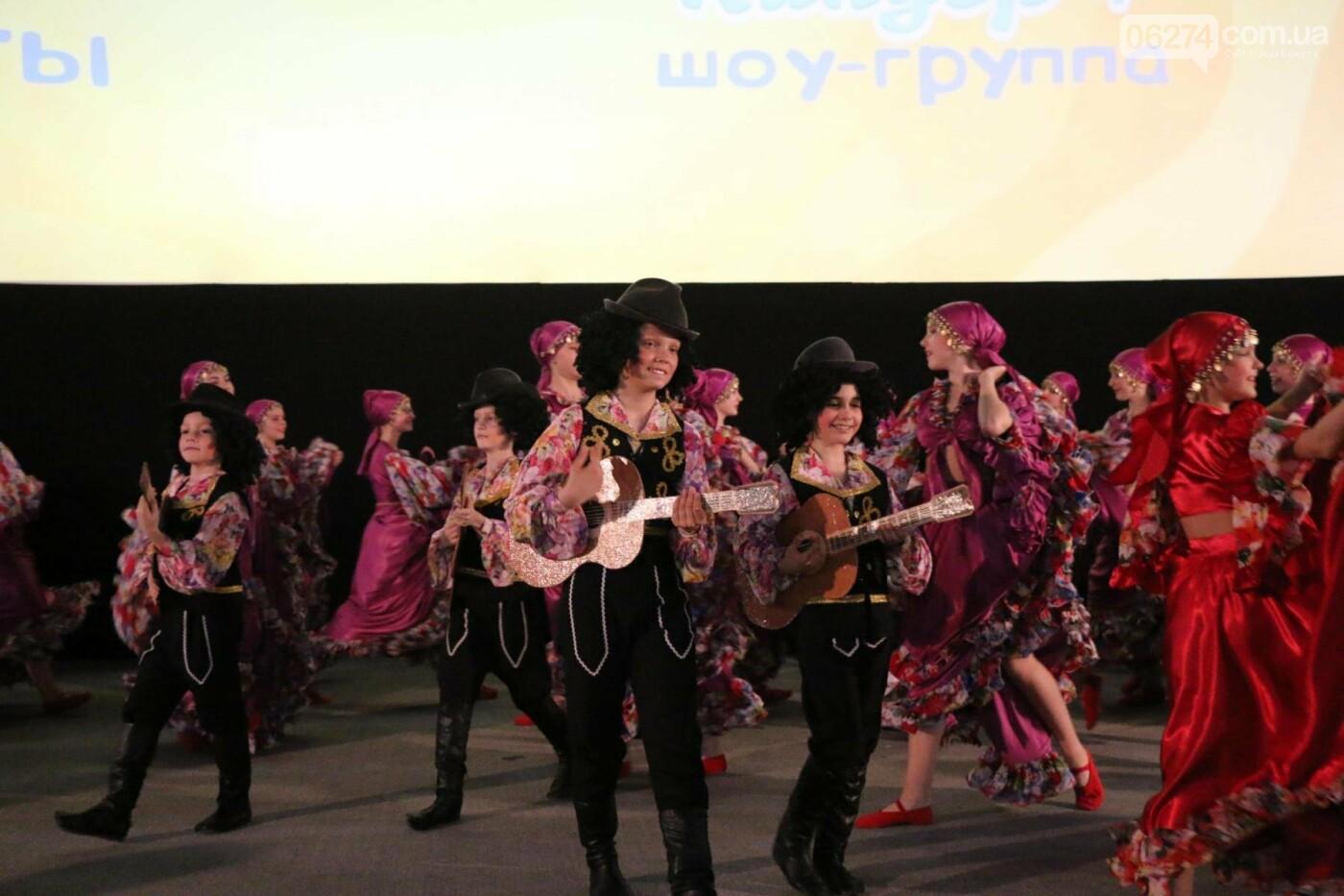 В Бахмуте прошел отчетный концерт образцового ансамбля танца «Непоседы» (ФОТОРЕПОРТАЖ), фото-43