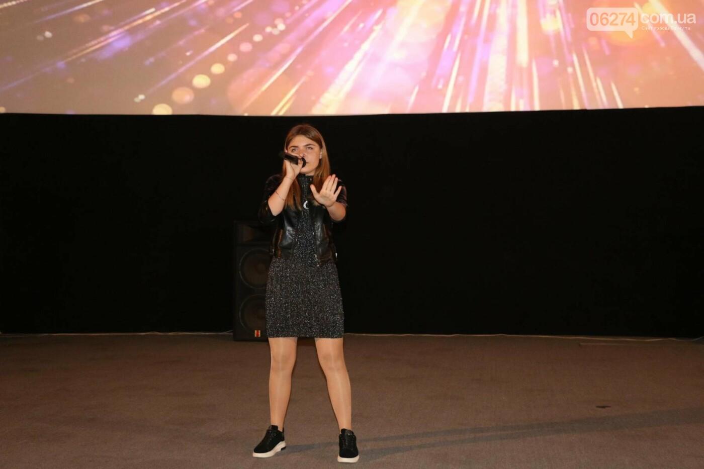 В Бахмуте прошел отчетный концерт образцового ансамбля танца «Непоседы» (ФОТОРЕПОРТАЖ), фото-31