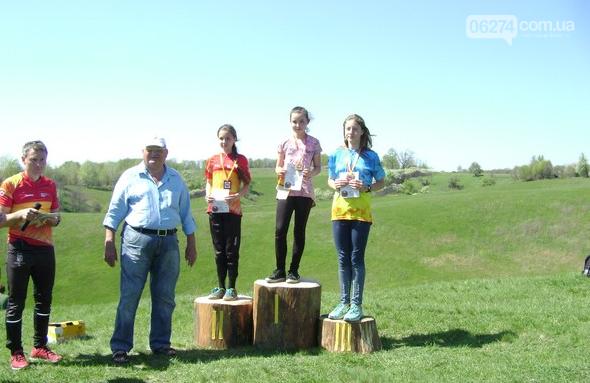 Бахмутчане стали победителями Чемпионата Украины по радиопеленгации, фото-8