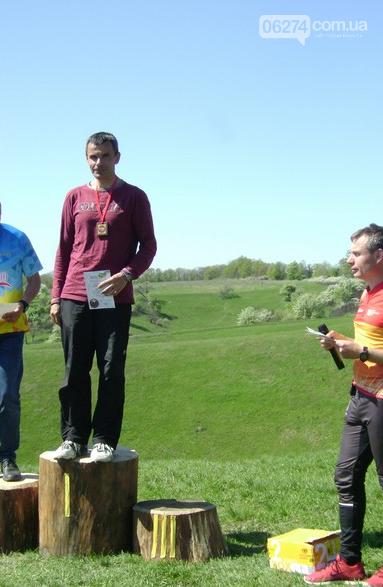 Бахмутчане стали победителями Чемпионата Украины по радиопеленгации, фото-9