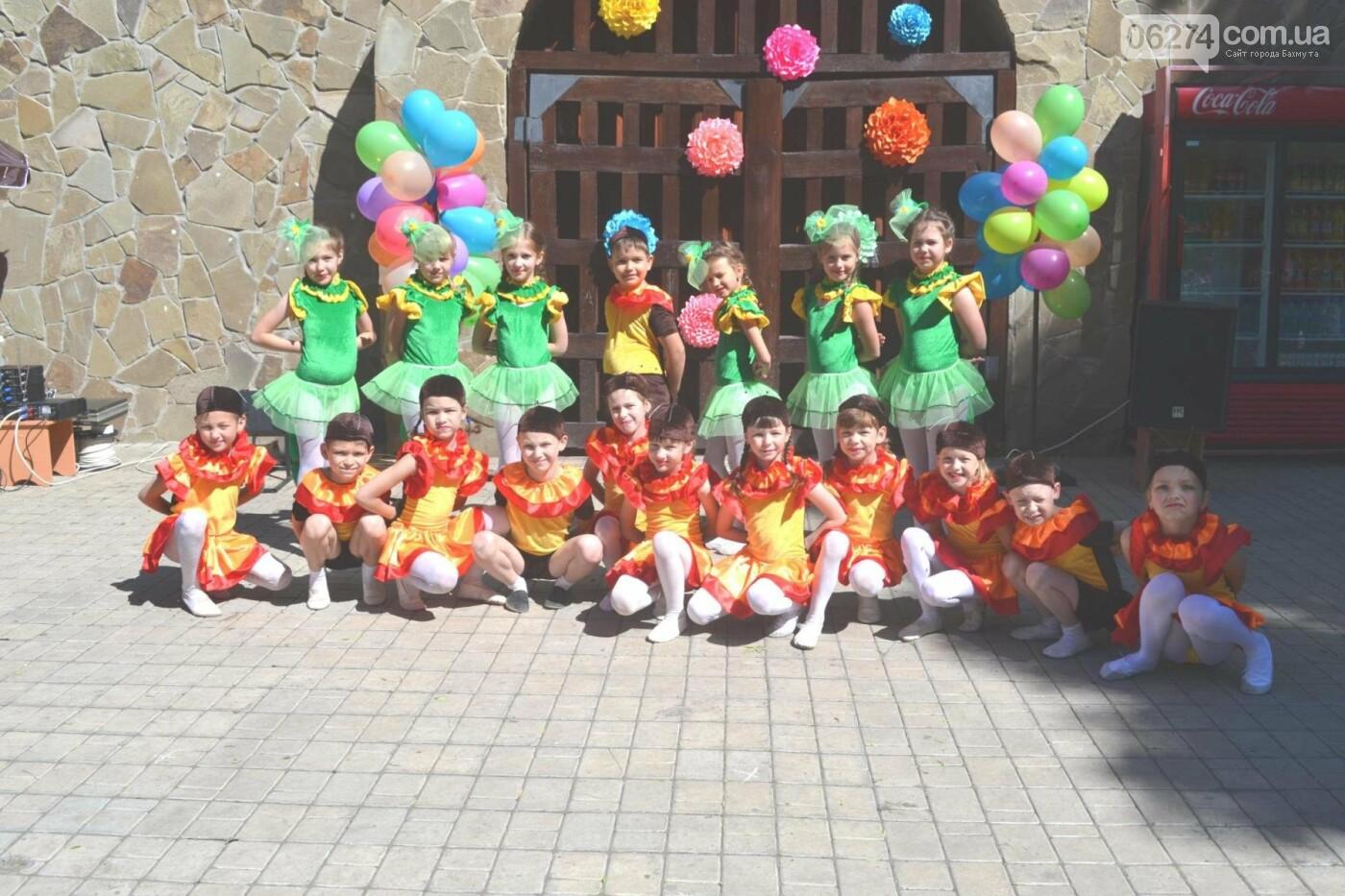 «Радужный калейдоскоп» ко Дню защиты детей, фото-3