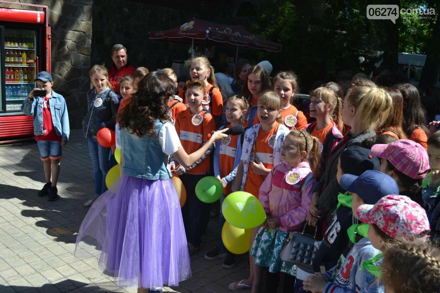 «Радужный калейдоскоп» ко Дню защиты детей, фото-7