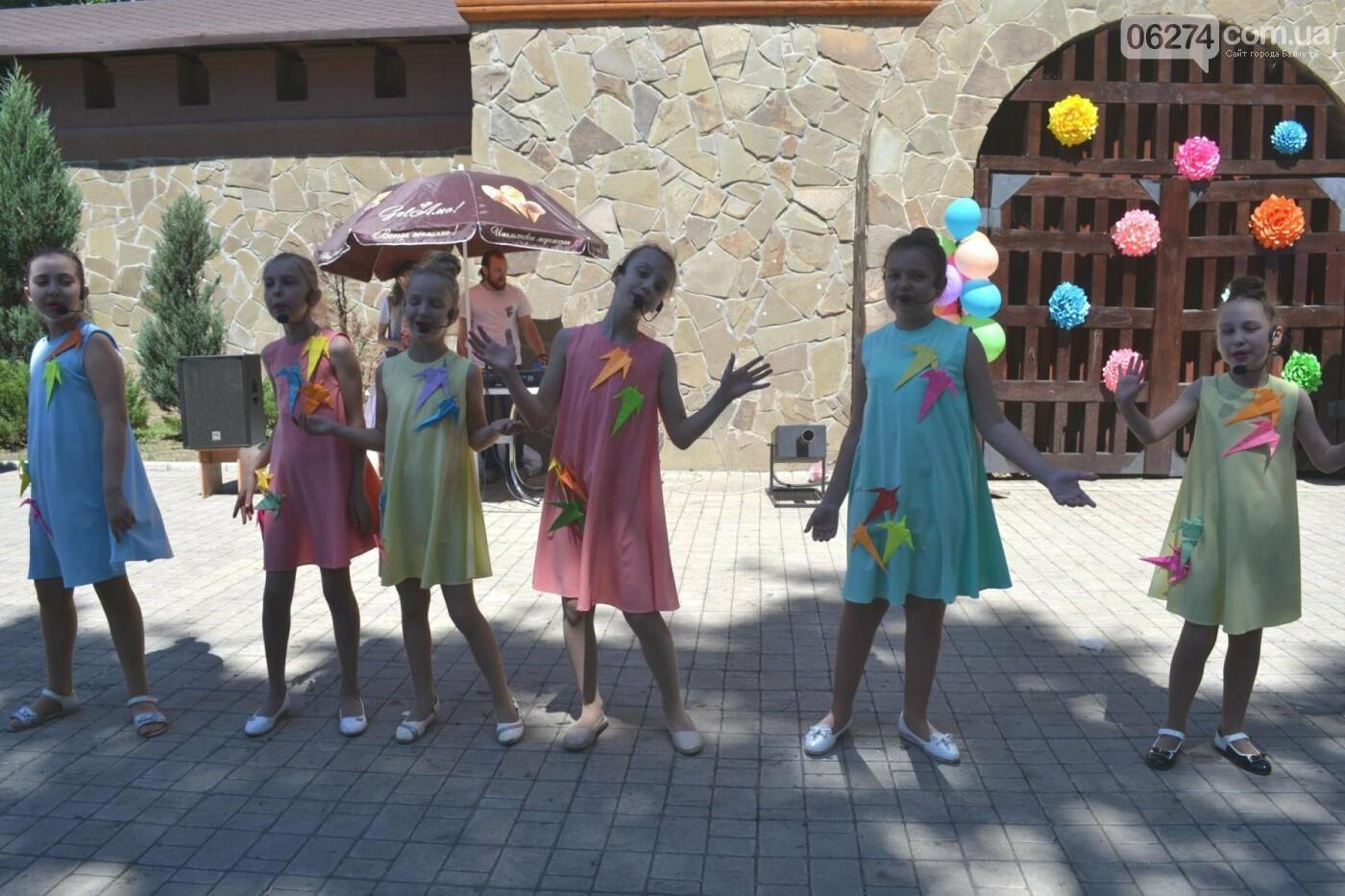 «Радужный калейдоскоп» ко Дню защиты детей, фото-14