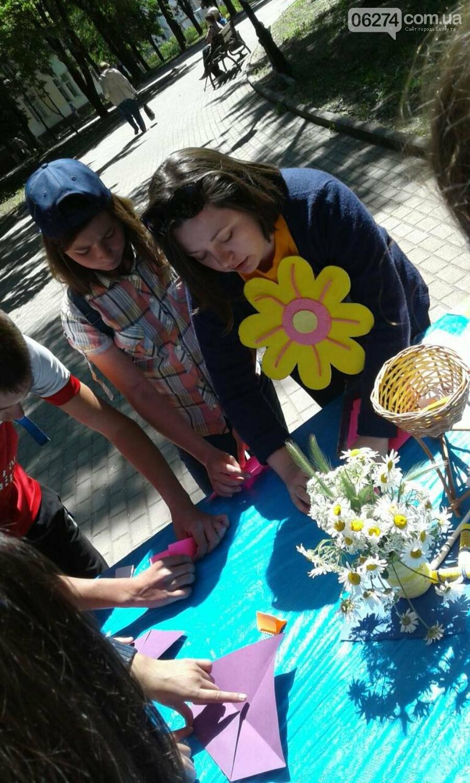 «Радужный калейдоскоп» ко Дню защиты детей, фото-2