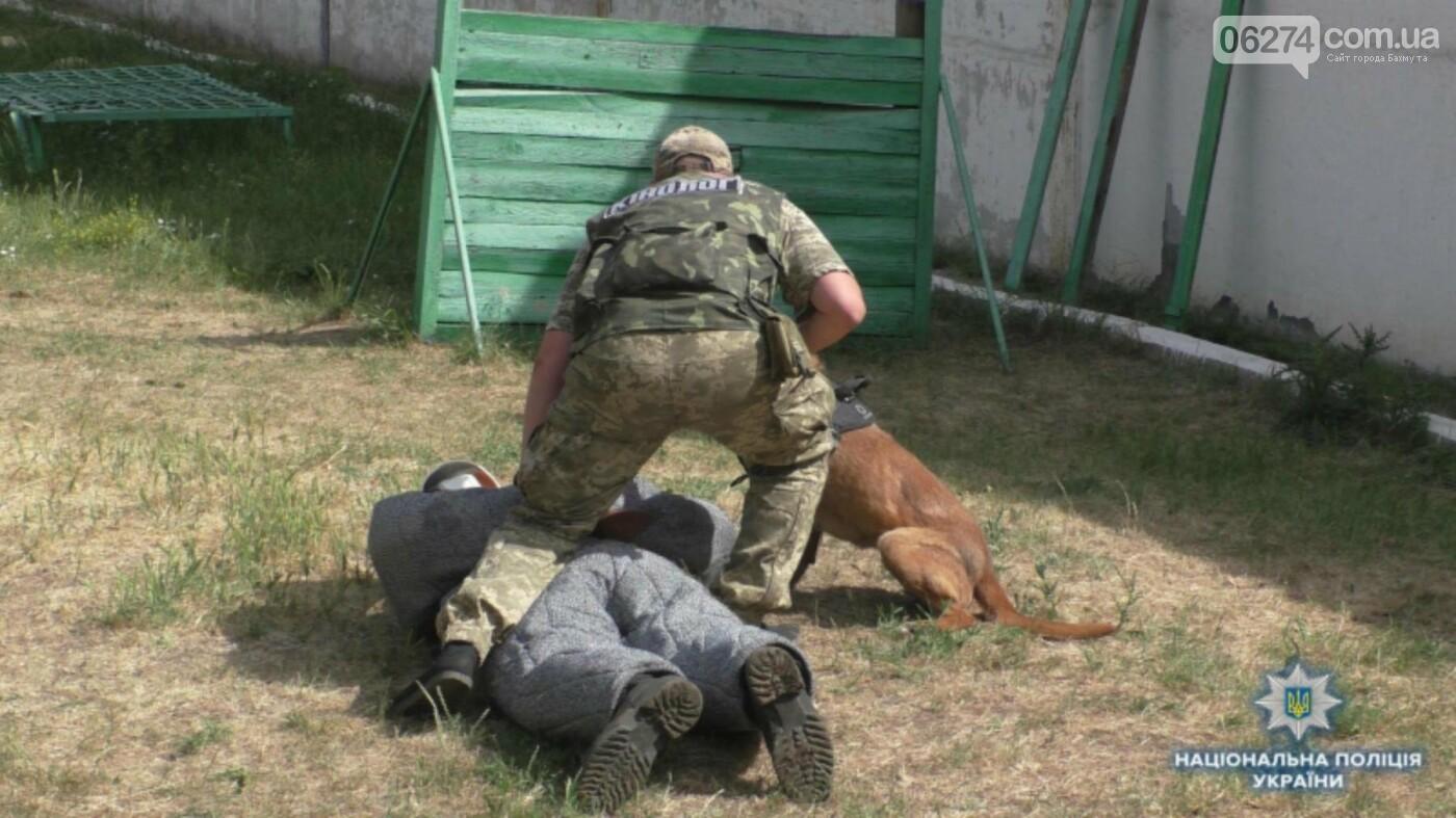 Полиция локализовала «бунт осужденных» в Бахмутском СИЗО, фото-8