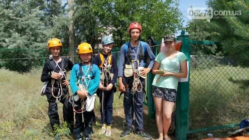 Команда Бахмута – победитель Чемпионата области по спортивному туризму, фото-3