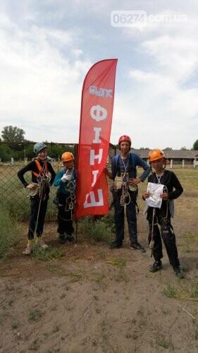 Команда Бахмута – победитель Чемпионата области по спортивному туризму, фото-2