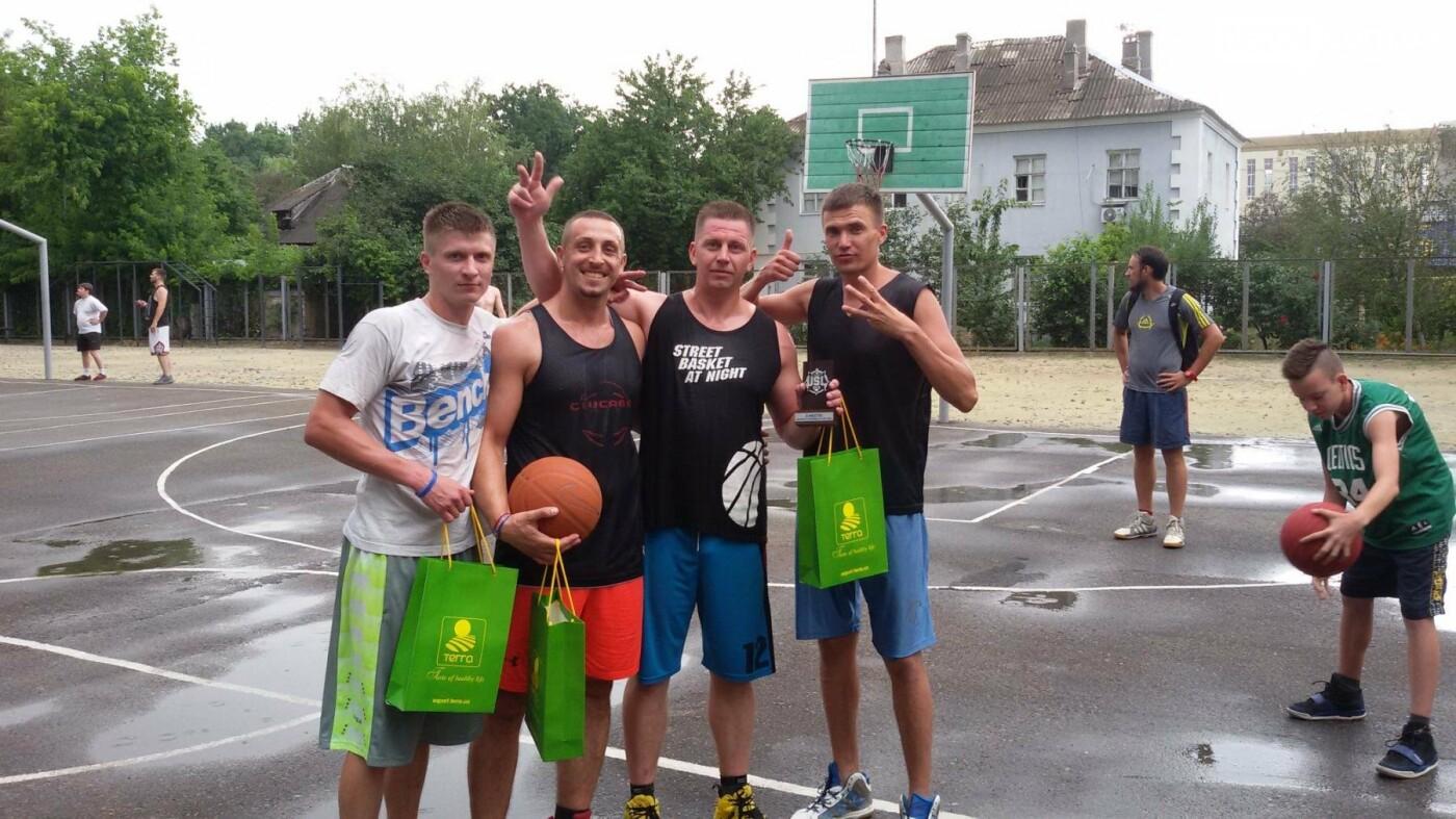 В Бахмуте прошел турнир по стритболу (ФОТО), фото-14