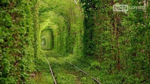 Отпуск в Украине: топ-7 самых необычных мест, в которых вы еще не были, фото-3