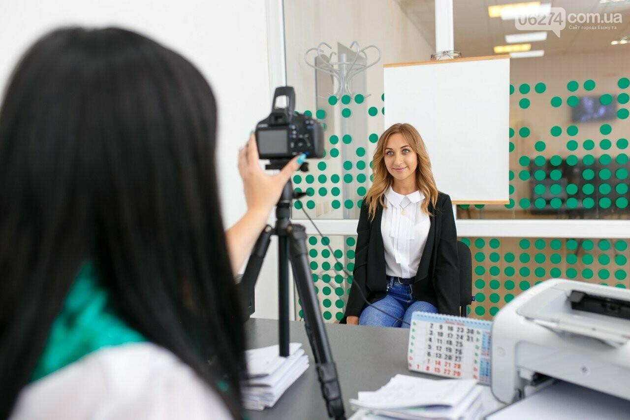 В Бахмуте открыли новый экзаменационный класс для сдачи экзаменов по ПДД, фото-2