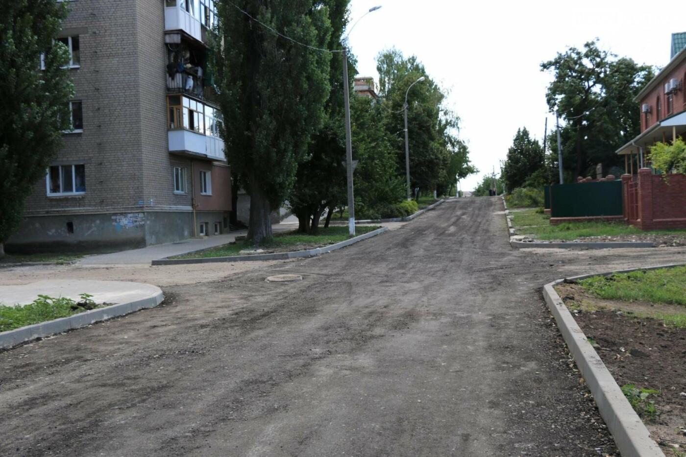 Ремонт дорог в Бахмуте: реконструкция Ростовской продлится до конца года, фото-2