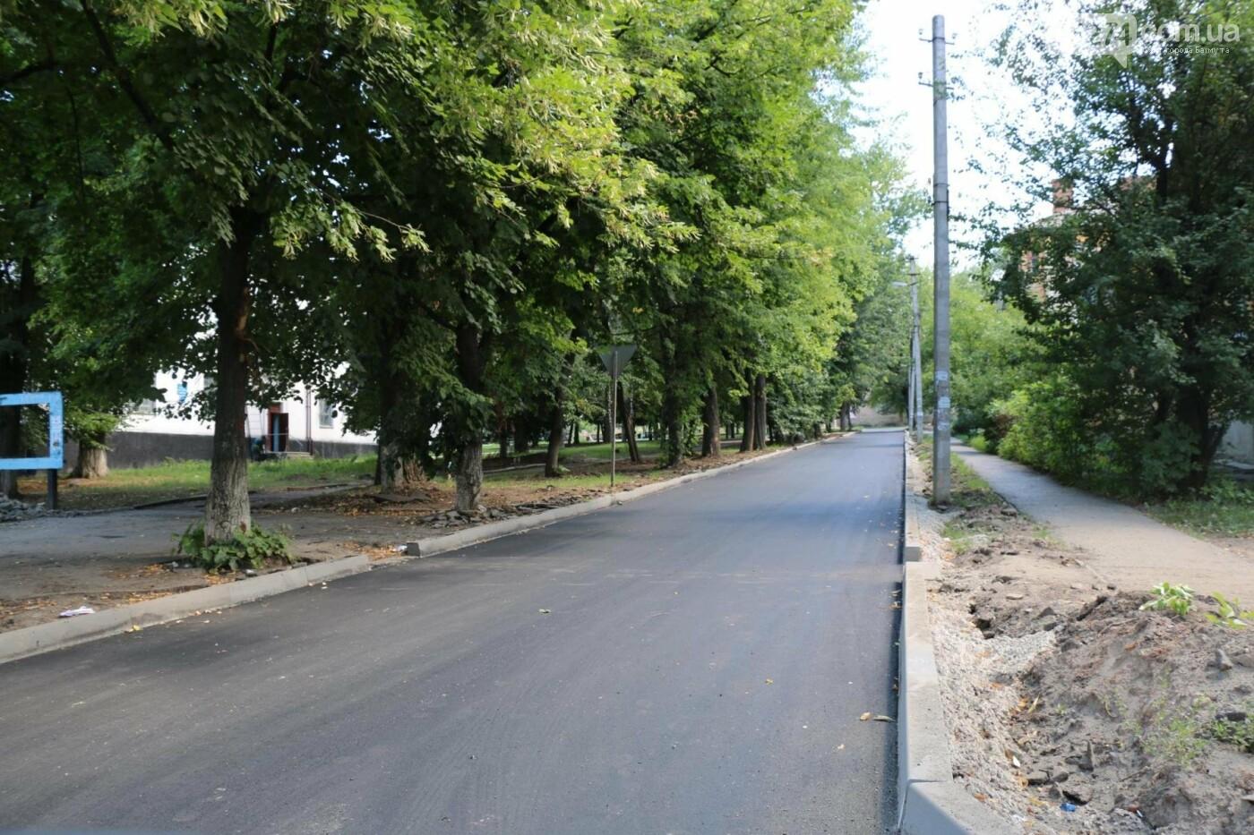 Ремонт дорог в Бахмуте: реконструкция Ростовской продлится до конца года, фото-3