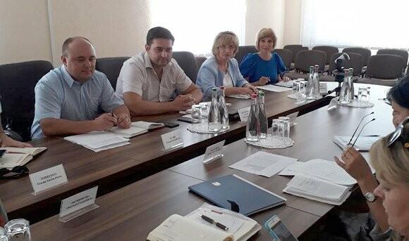 Ульяна Супрун встретилась с медиками Донецкой области, фото-1