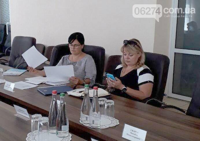 Ульяна Супрун встретилась с медиками Донецкой области, фото-2