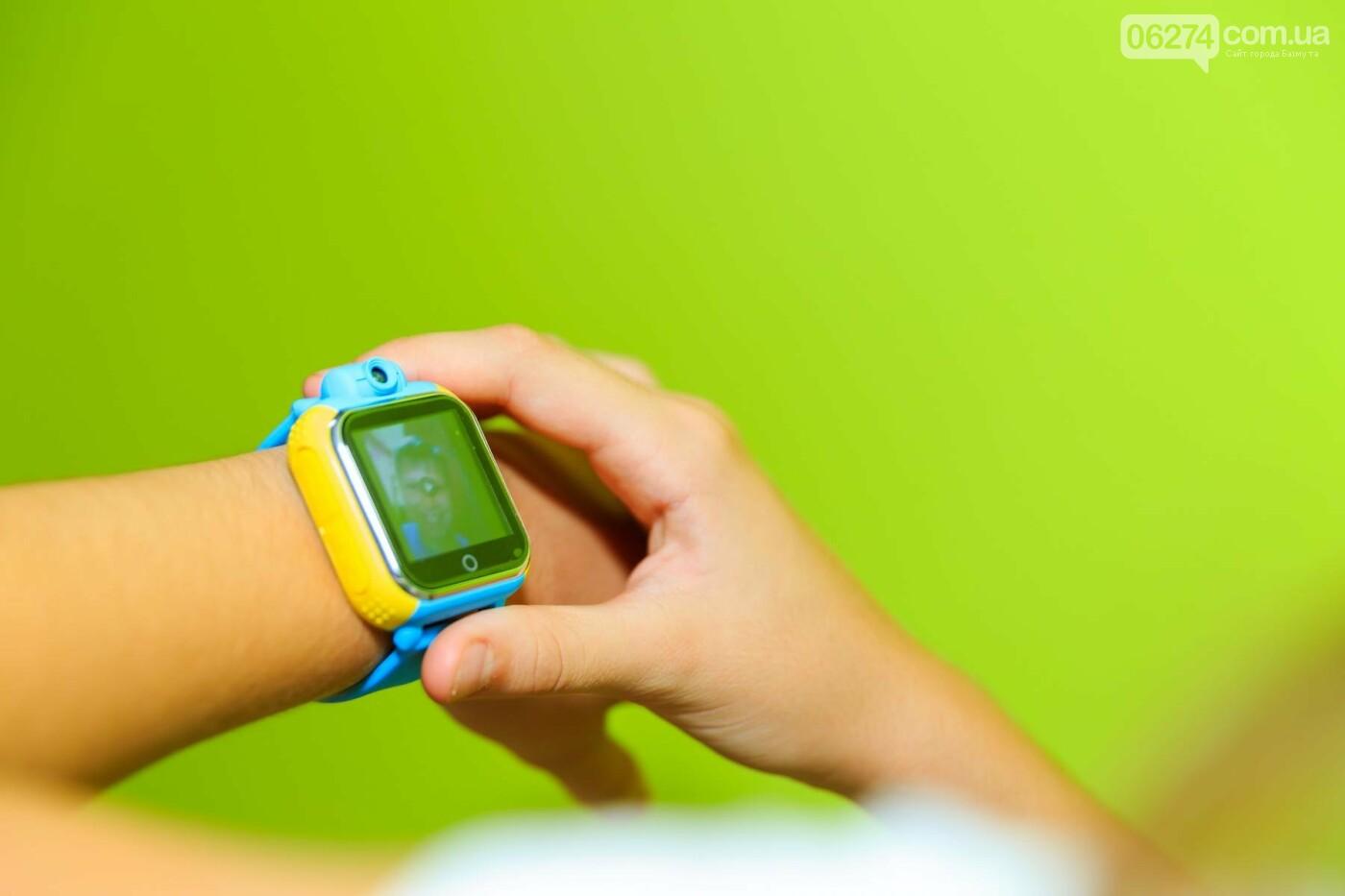 Детские смарт часы – незаменимый гаджет для школьника., фото-3
