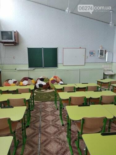 Школы Бахмута готовятся встретить первоклассников, фото-7