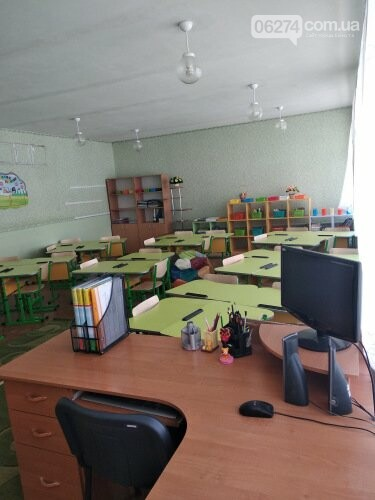 Школы Бахмута готовятся встретить первоклассников, фото-4