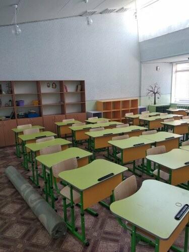 Школы Бахмута готовятся встретить первоклассников, фото-5