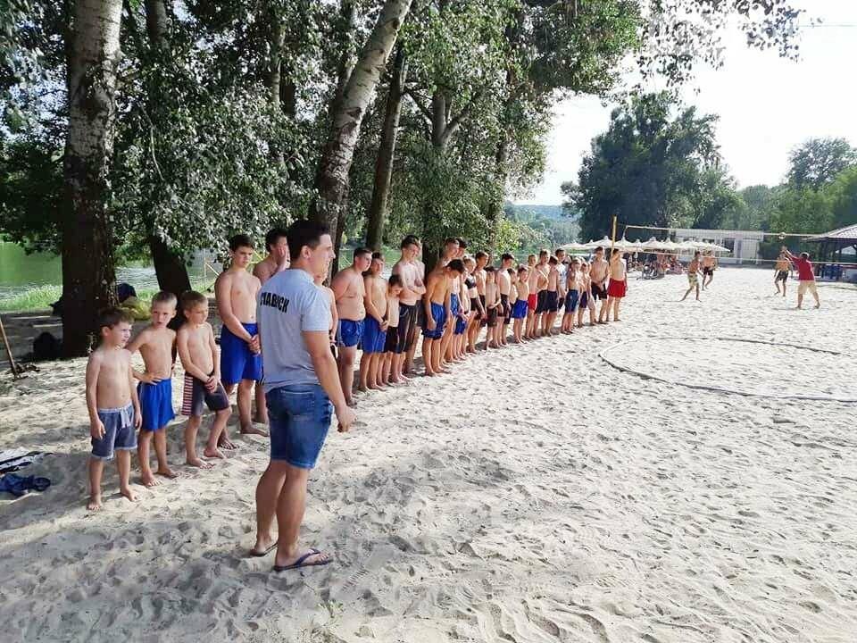 Бахмутчане завоевали «серебро» на областных соревнованиях по сумо, фото-3