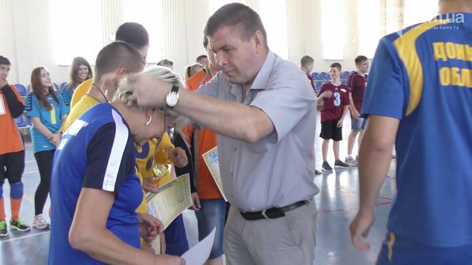 В Бахмуте прошел III открытый Кубок Донбасса по голболу – Инваспорт, фото-11