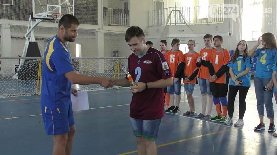 В Бахмуте прошел III открытый Кубок Донбасса по голболу – Инваспорт, фото-6