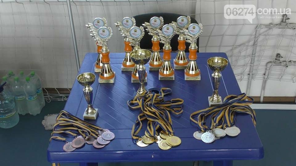 В Бахмуте прошел III открытый Кубок Донбасса по голболу – Инваспорт, фото-12