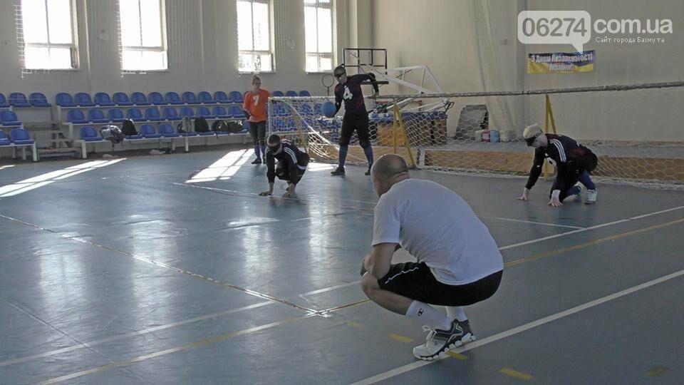 В Бахмуте прошел III открытый Кубок Донбасса по голболу – Инваспорт, фото-9