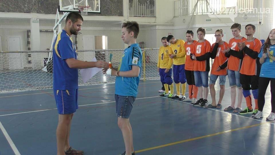 В Бахмуте прошел III открытый Кубок Донбасса по голболу – Инваспорт, фото-4