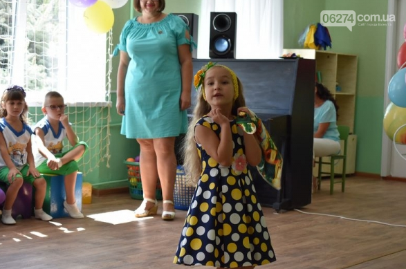 В Бахмуте презентовали мини-проект в детском саду «Рябинушка», фото-4